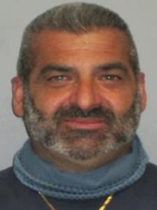 Pierre Elias Atme a registered Sex Offender of California