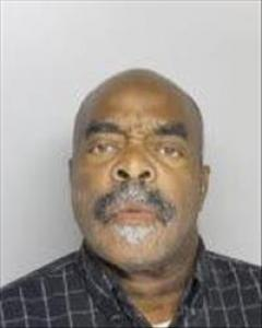 Pierre Lavon Crawford a registered Sex Offender of California