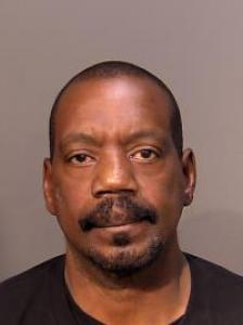 Pierre John Lewis a registered Sex Offender of California