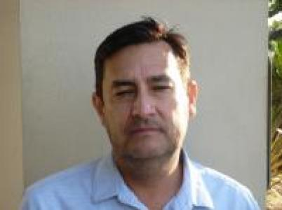 Placido Valentino Cano a registered Sex Offender of California