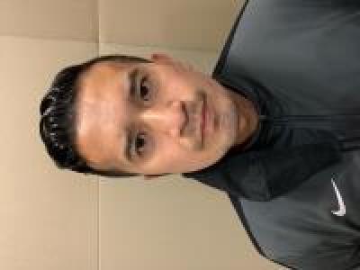 Pocholo Fuerte a registered Sex Offender of California