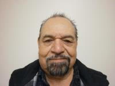 Policardo Oropeza a registered Sex Offender of California