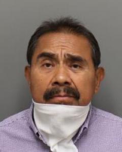 Ponciano V Cespedez a registered Sex Offender of California