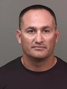 Porfirio Gabiel Villanueva a registered Sex Offender of California
