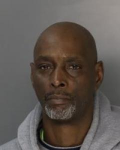 Prentiss Booth a registered Sex Offender of California