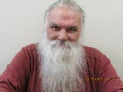 Preston Rosser a registered Sex Offender of California