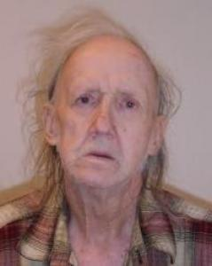 Preston Womack a registered Sex Offender of California