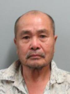 Quan Van Luong a registered Sex Offender of California