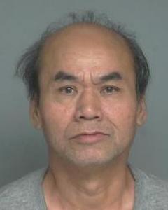 Quan Minh Nguyen a registered Sex Offender of California