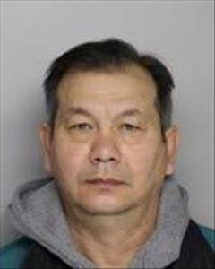 Quan Van Nguyen a registered Sex Offender of California