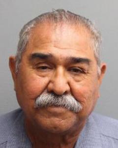 Quirino Becerra Garza a registered Sex Offender of California