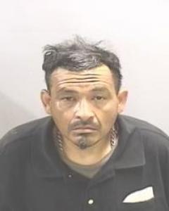 Quirino Banda Torres a registered Sex Offender of California