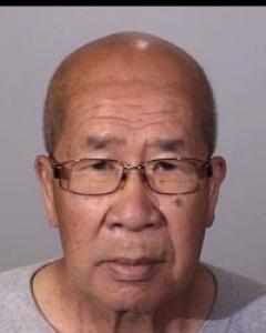 Qui Thong Bui a registered Sex Offender of California