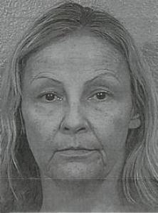 Rachael Baca a registered Sex Offender of California