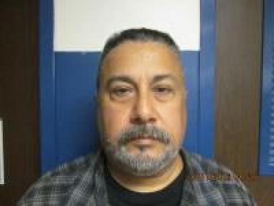 Rafael Cazares a registered Sex Offender of California
