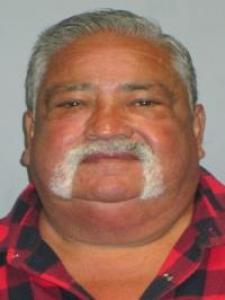Rafael Manuel Cerna a registered Sex Offender of California