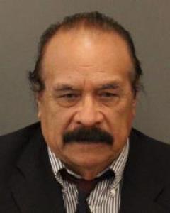 Rafael Mejia Contreras a registered Sex Offender of California