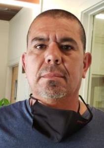Rafael Benavides Delgado a registered Sex Offender of California