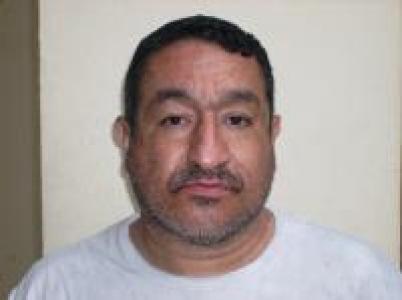 Rafael Contrerez Diaz a registered Sex Offender of California