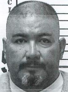 Rafael Jimenez a registered Sex Offender of California