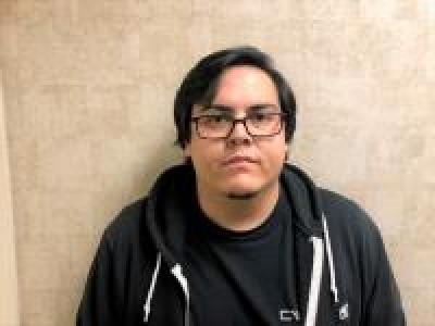 Rafael Navarro a registered Sex Offender of California