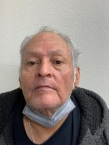Rafael Ralph Rodriguez a registered Sex Offender of California