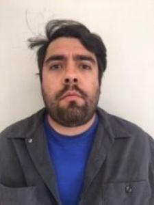 Rafael Ruvalcaba a registered Sex Offender of California