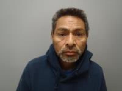 Rafael Vargas a registered Sex Offender of California