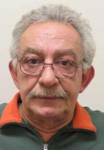 Raffick Hartounian a registered Sex Offender of California