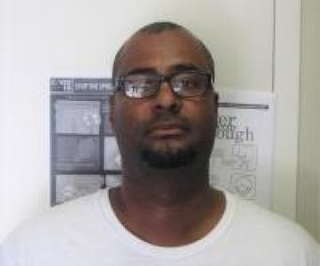 Rahmon Shamall Perry a registered Sex Offender of California