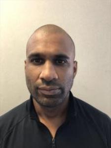 Rajiv Dilip Parikh a registered Sex Offender of California