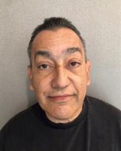 Ralph Garcia Arroyo a registered Sex Offender of California
