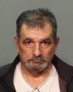 Ralph Anselmo Baca Jr a registered Sex Offender of California