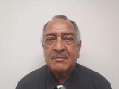 Ralph Bell a registered Sex Offender of California
