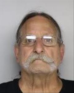 Ralph Carey a registered Sex Offender of California