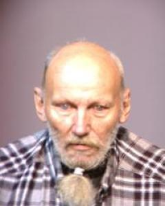 Ralph James Corbin a registered Sex Offender of California