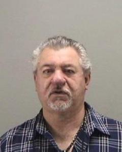 Ralph Ernest Cortez a registered Sex Offender of California