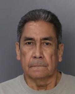 Ralph Ivan Dimas a registered Sex Offender of California