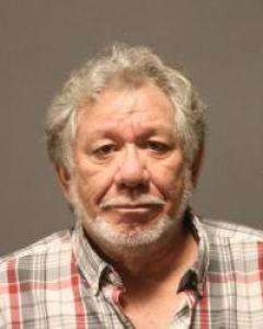 Ralph Escudero a registered Sex Offender of California