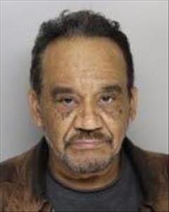 Ralph Ricardo Harris a registered Sex Offender of California