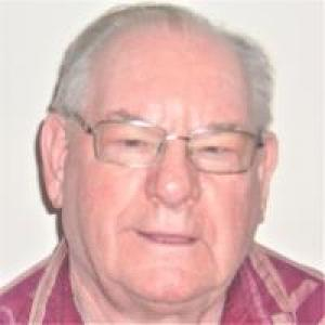 Ralph Earl Knuth a registered Sex Offender of California