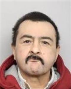 Ralph Ramirez a registered Sex Offender of California