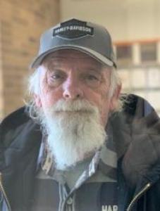 Ralph Edward Rubino a registered Sex Offender of California