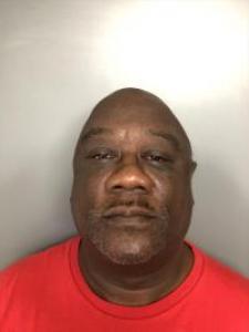 Ralph Martel Terry a registered Sex Offender of California