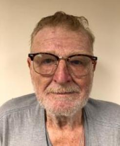 Ralph Eugene Todd a registered Sex Offender of California