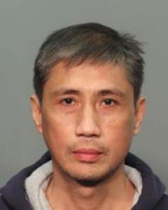 Ramil Camarce Hilario a registered Sex Offender of California