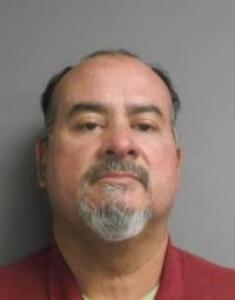 Ramiro Padilla Almanza a registered Sex Offender of California