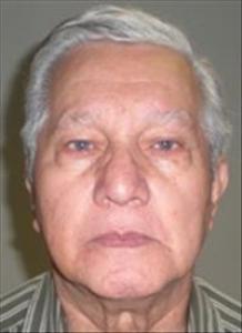 Ramiro Becerra a registered Sex Offender of California