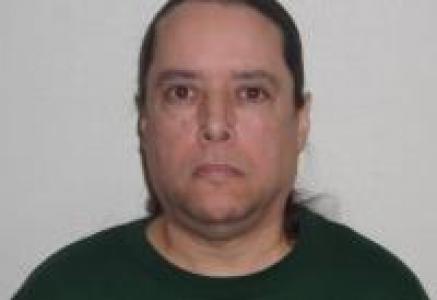 Ramiro Ferrer a registered Sex Offender of California