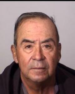 Ramiro Franco Sr a registered Sex Offender of California
